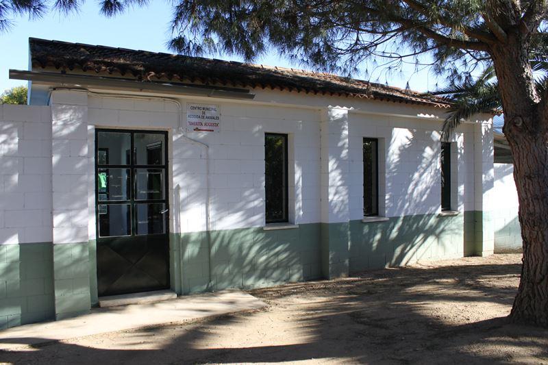 Centro Zoosanitario