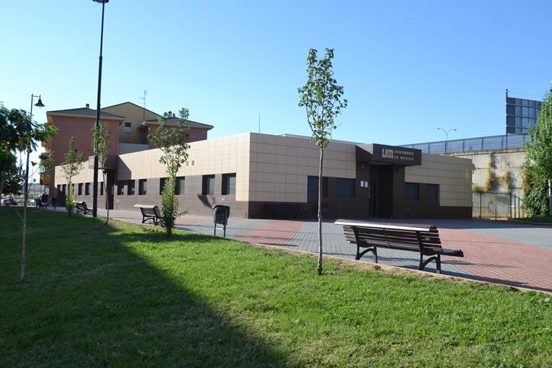 Centro Familiar y de las Mujeres Clara Campoamor