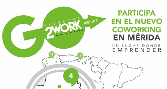 Espacio Co-working