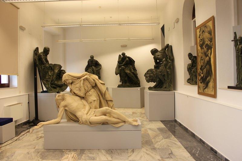 Colección Juan de Ávalos
