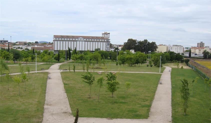 Jardines del Hipódromo