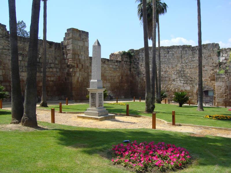 Parque Méridas del Mundo
