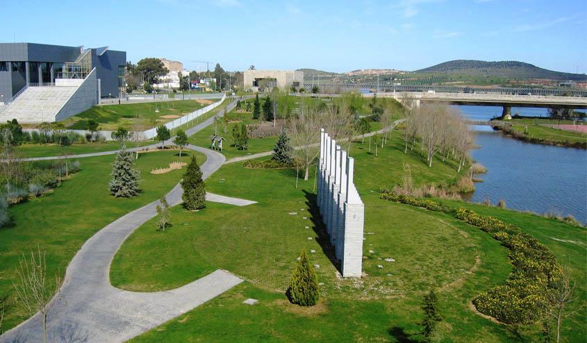 Parque de las Siete Sillas