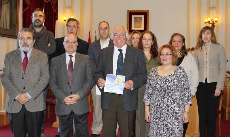 El Ayuntamiento de Mérida asumirá competencias en materia de consumo