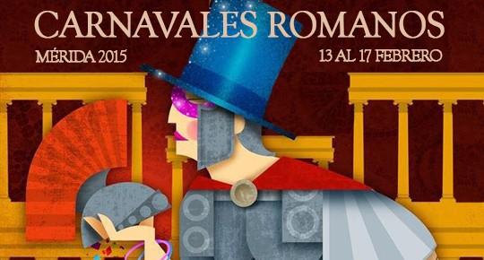 Carnavales Romanos 2015