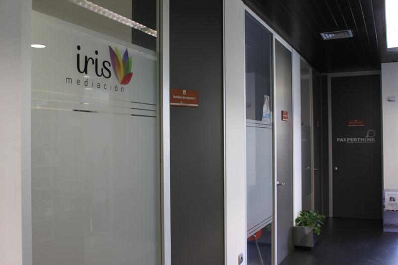 Oficinas semillero empresas