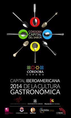 El alcalde viajará mañana a Córdoba, donde se llevará a cabo el acto de intercambio de la Capitalidad Iberoamericana de la Gastronomía a la ciudad de Guanajuato en México.