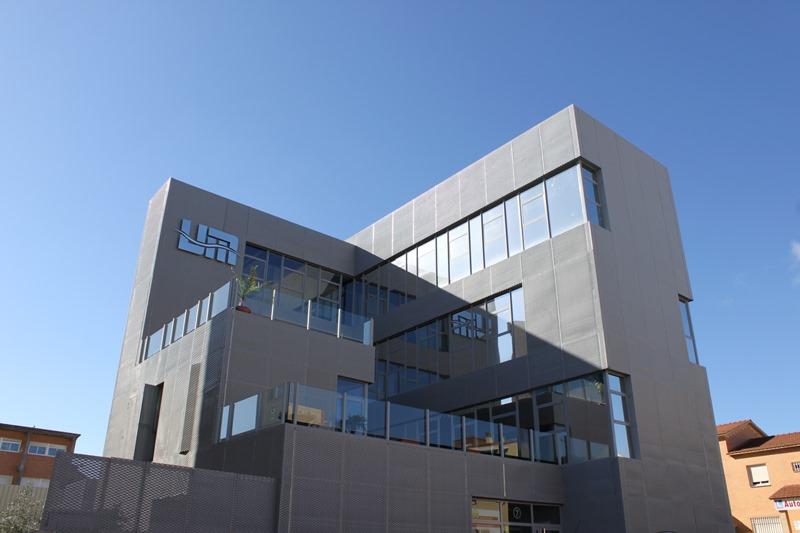 El Centro Empresarial y de Nuevas tecnologías alcanza la plena ocupación de sus despachos en 2019