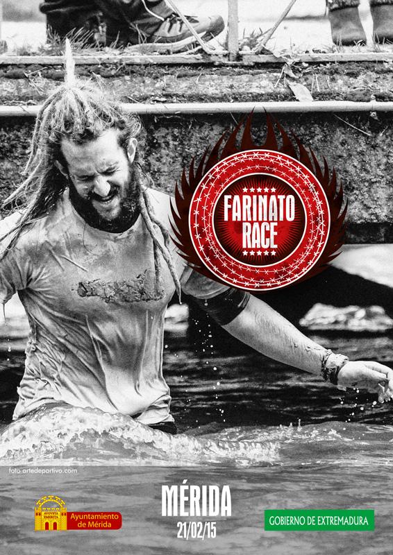 Más de 1000 participantes en el Farinato Race, la carrera de obstáculos extremos clasificatoria para el Mundial en EE.UU.