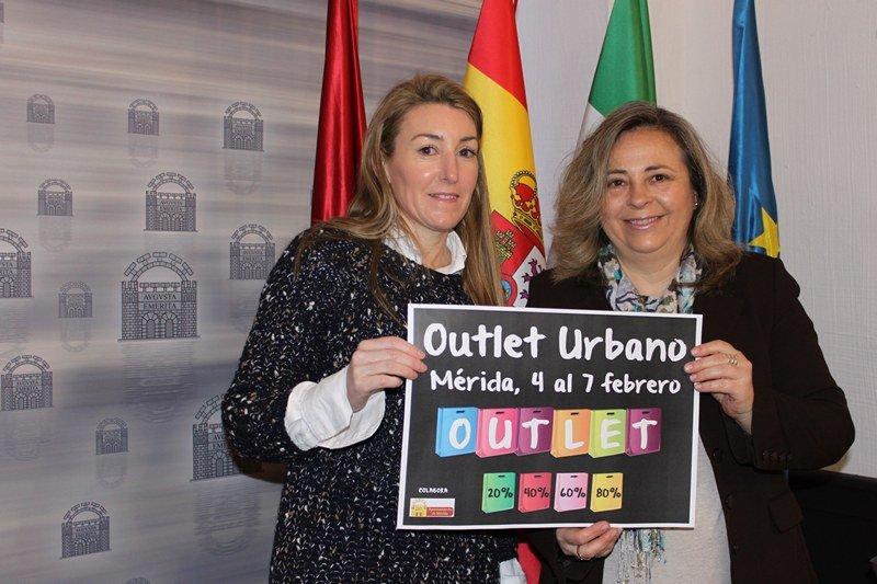 Sesenta comercios participan en el Outlet Urbano 2015