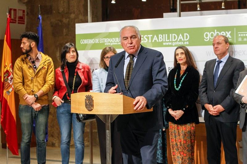 Seis estrenos absolutos en la 61 edición del Festival de Mérida