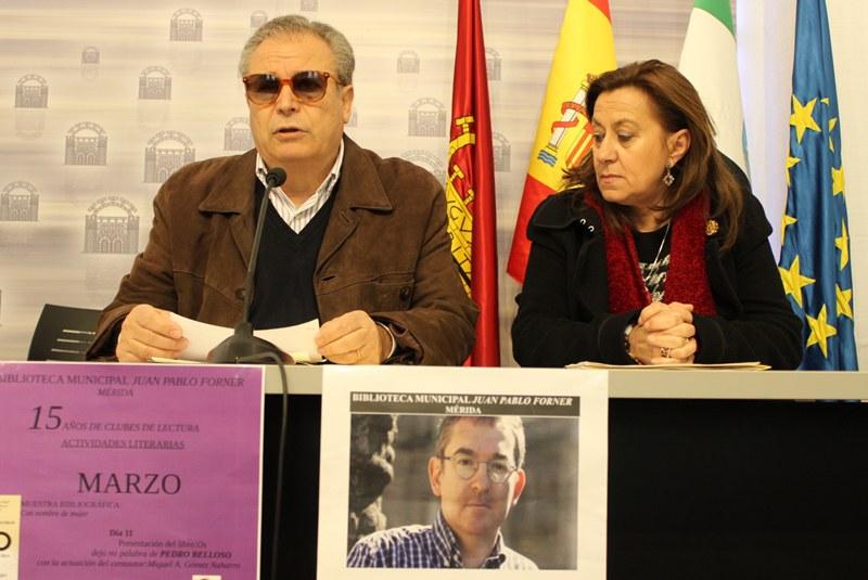 Santiago Posteguillo tendrá un encuentro literario en la Biblioteca Municipal el 26 de marzo