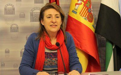 Luisa Díaz Liviano, Pilar Vizcaíno y María Victoria Fernández serán homenajeadas con motivo del 8 de marzo