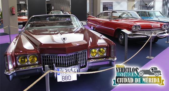 Museo de Vehículos Históricos