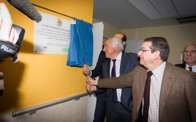 """El Centro Rosalba acoge desde hoy el nuevo """"Centro de Rehabilitación para Enfermedades Mentales Graves"""""""