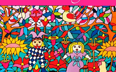 Leyendas en el museo de los juguetes, todos los jueves de abril, para escolares de segundo y tercer ciclo