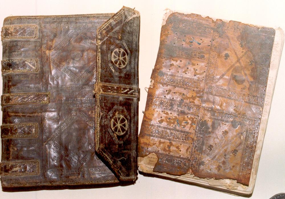 Ejemplo de Actas Capitulares (s.XVI)
