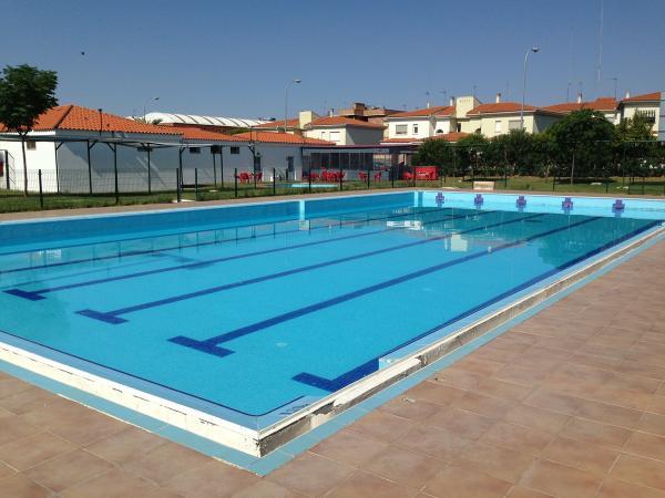 m rida las piscinas municipales abrir n el s bado