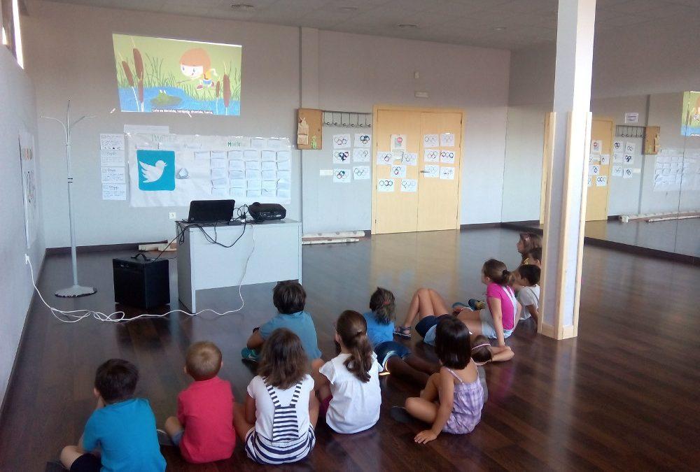Cerca de 600 niños clausurarán hoy los talleres de Cuentacuentos por la Igualdad de género