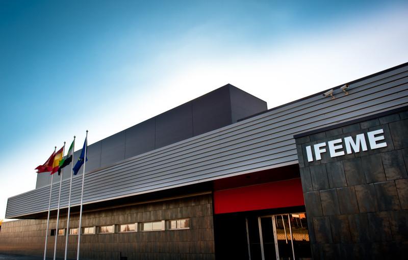 El Ayuntamiento cede al SES el uso de IFEME para realizar PCR desde el próximo lunes