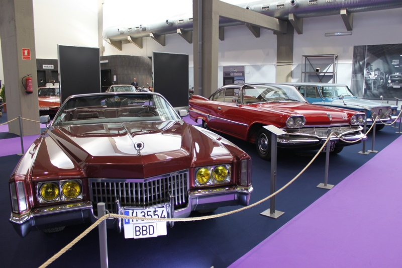 La Junta de Gobierno aprueba la extinción del convenio para el Museo de Vehículos en IFEME