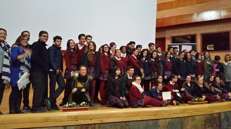 Unos 150 jóvenes han participado en el concurso sobre Buenas prácticas en prevención de violencia de género