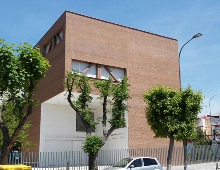 Centro Mayores Zona Sur