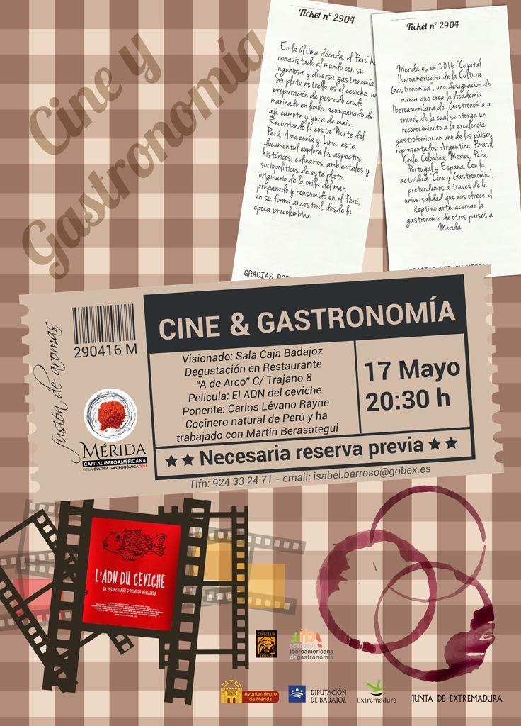 cartel-cine-gastronomia