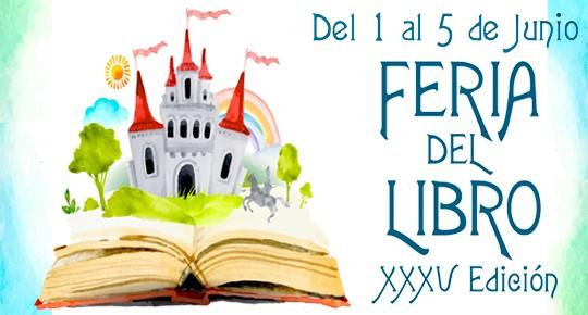 XXV Feria del Libro