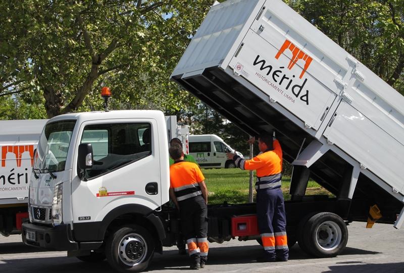 Adelanto en el horario de recogida de basuras el 31 de diciembre