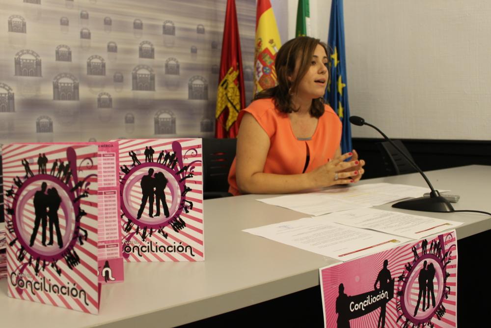 Igualdad presenta una Guía de Conciliación con todos los recursos municipales