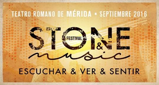 Stone & Music Festival