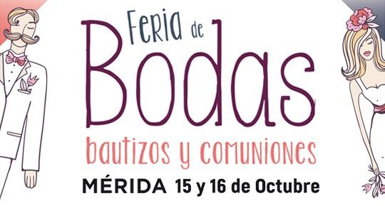 Feria de Bodas 2016