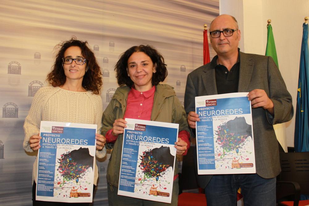 El conservatorio será el primero en Europa en impartir una asignatura y un taller de neuropsicología