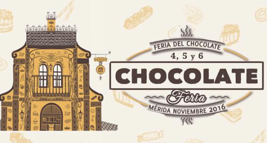Feria del Chocolate