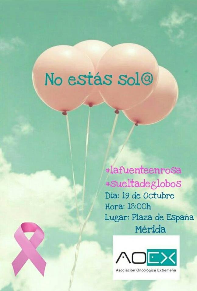 Mérida Próximos Eventos Día Mundial Contra El Cáncer De Mama