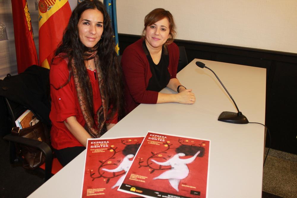 El taller Expresa lo que Sientes utilizará la danza frente a la violencia ejercida contra las mujeres
