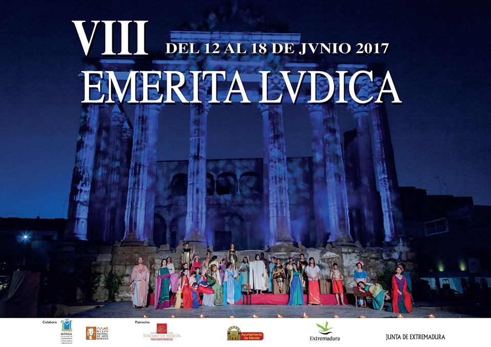 emerita-lvdica-cartel