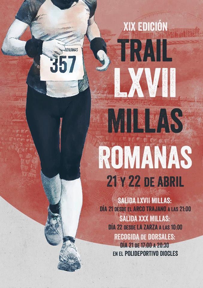 millas-romanas