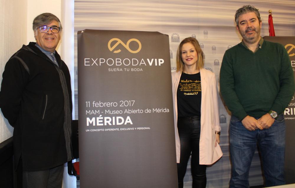 Expobodas VIP ofrecerá experiencias y calidad a cien parejas de novios