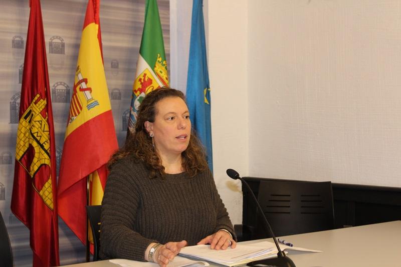 Carmen Yáñez