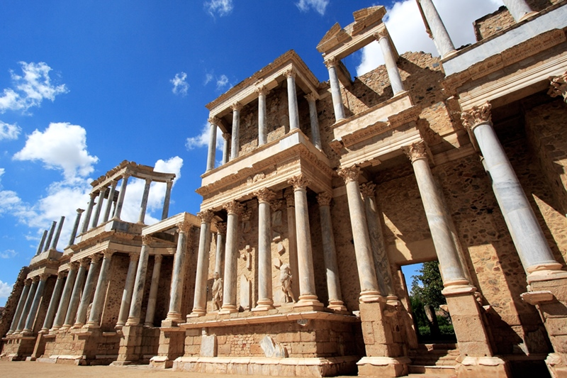Teatro Romano (1)