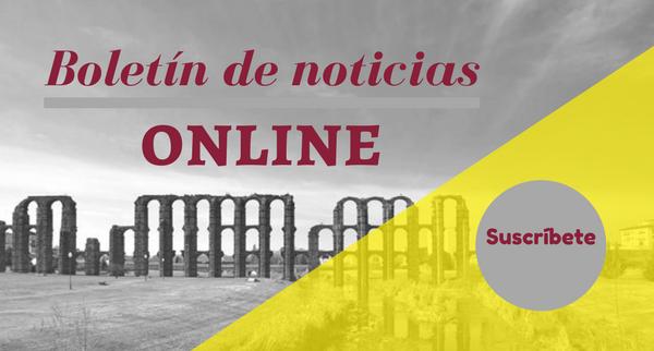 El Ayuntamiento edita un boletín informativo on line mediante suscripción