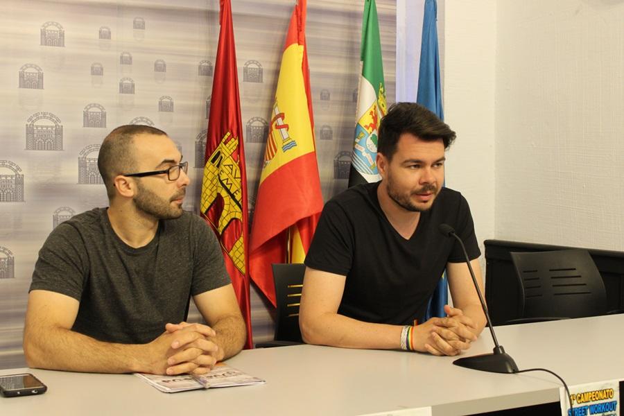 El I Campeonato de España de Fuerza se celebrará en el acueducto de Los Milagros el 10 de junio