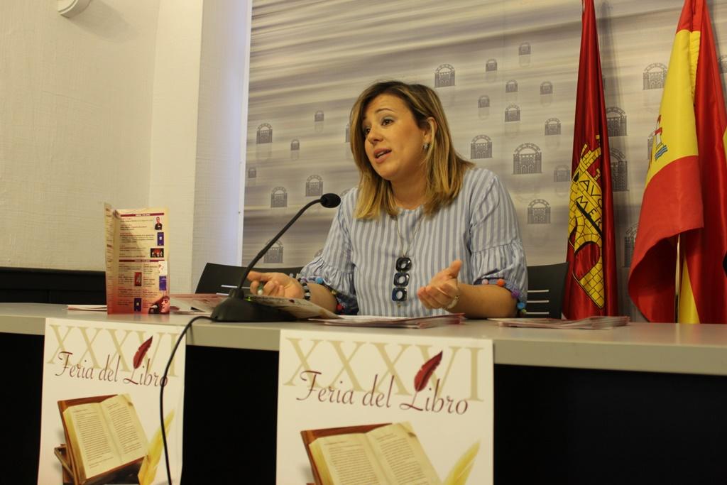 ana-aragoneses-feria-libro
