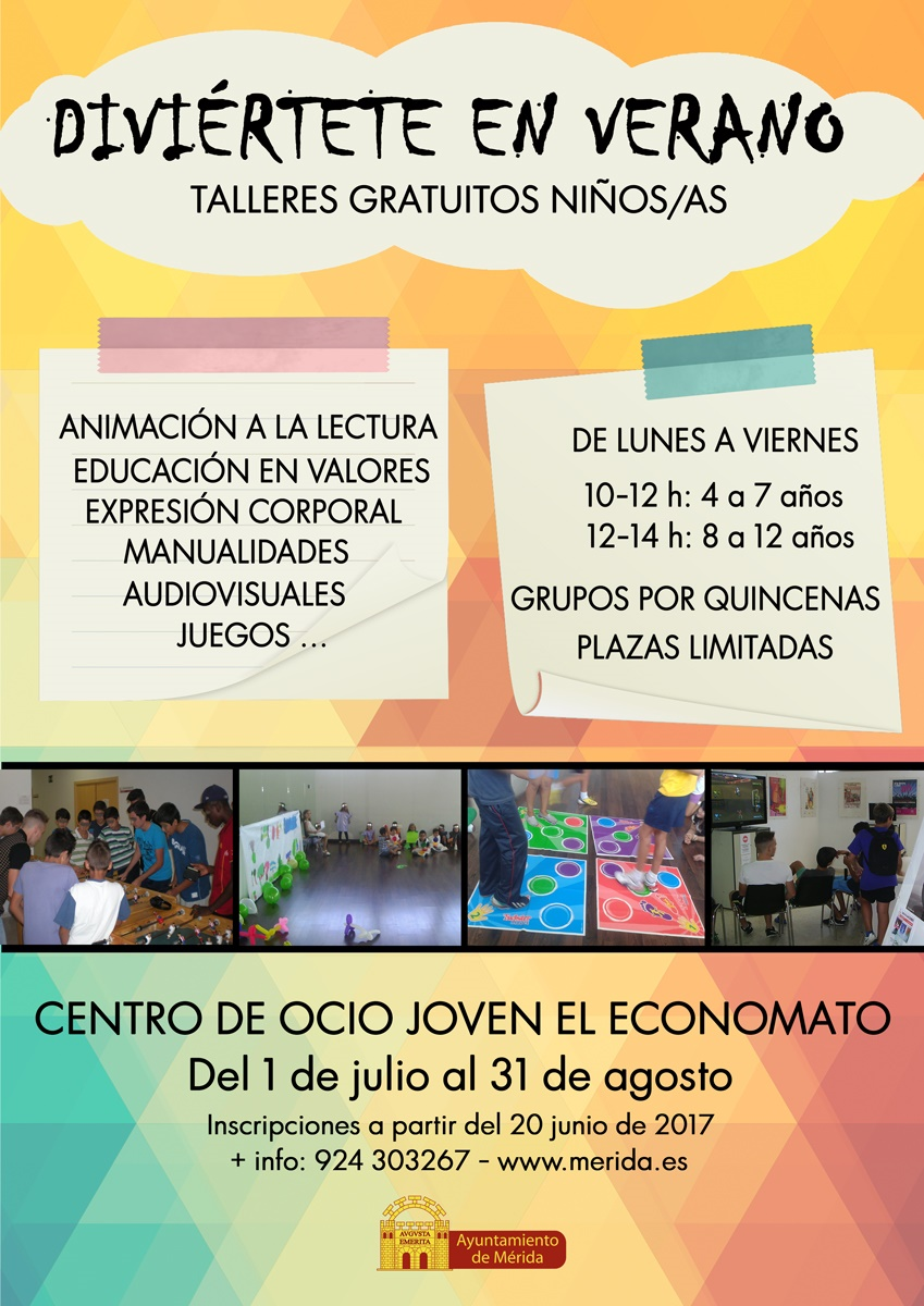 talleres-economato-2017-cartel