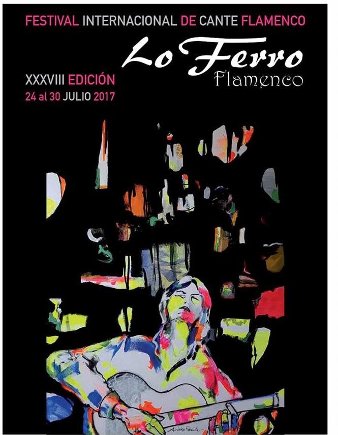 lo-ferro-flamenco-cartel