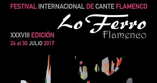 El Festival de Flamenco de Lo Ferro en Torre Pacheco entrega mañana la medalla de oro a Mérida