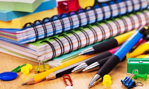 Las ayudas municipales complementarias de material escolar para el próximo curso serán 463