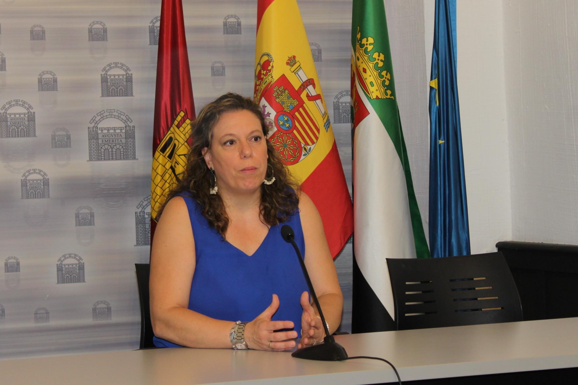 Carmen Yañez